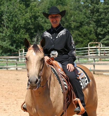 Ann, Triple Creek Ranch